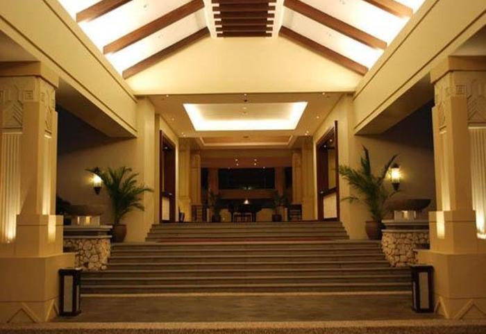 Mason Pine Hotel Bandung - Eksterior