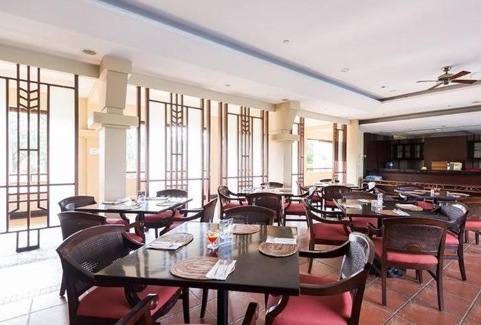 Mason Pine Hotel Bandung - Restaurant