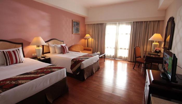 Mason Pine Hotel Bandung - Premier Twin
