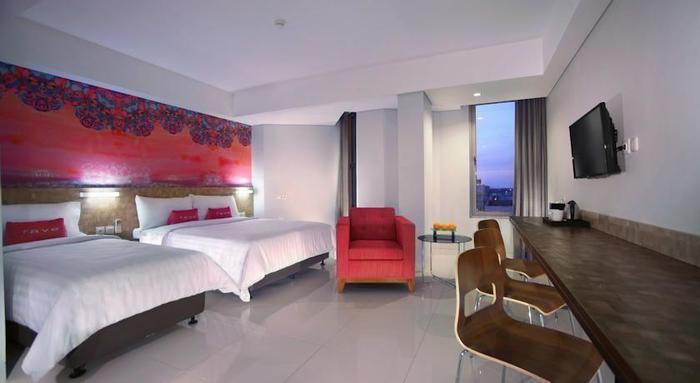 favehotel Makassar - Family Room