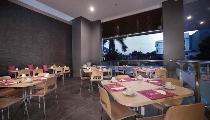 favehotel Makassar - Restoran