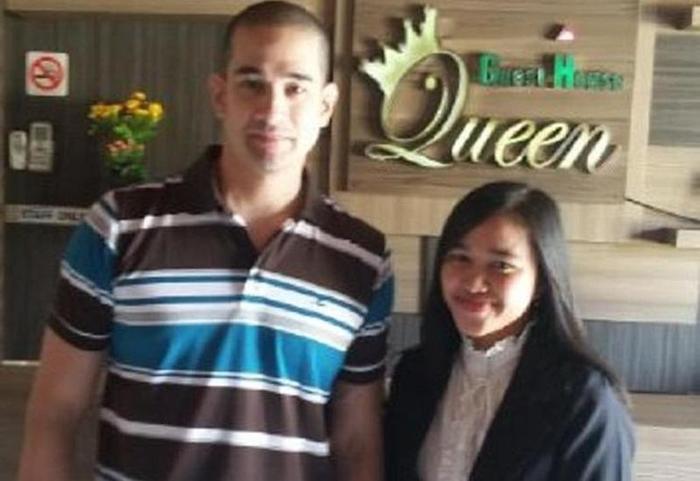 Queen Guest House Bengkulu - Lobi