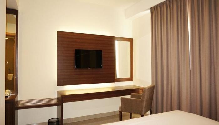 Green Eden Hotel Manado - Interior