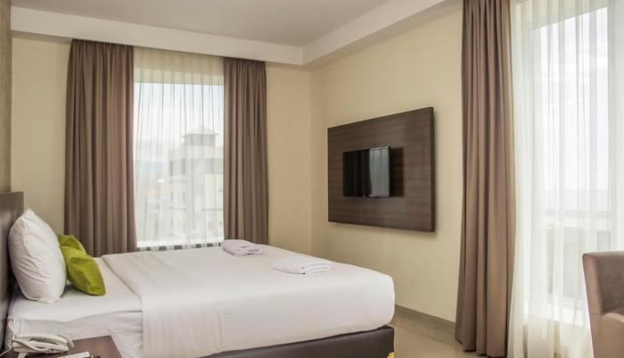 Green Eden Hotel Manado - Suite 3&5