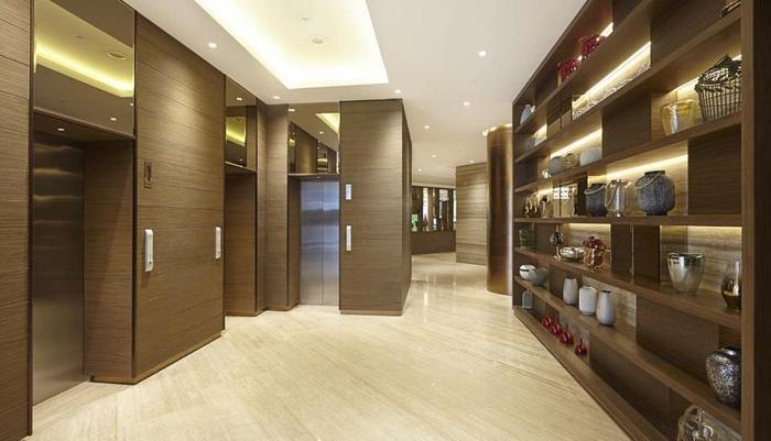 Ashley Hotel Jakarta Jakarta - Interior
