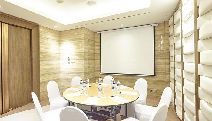 Ashley Hotel Jakarta Jakarta - Meeting Room