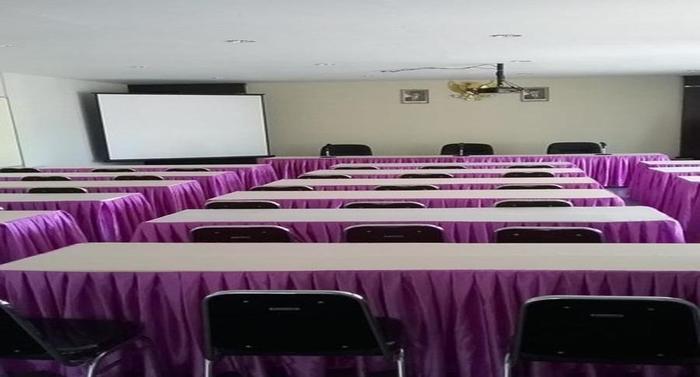 Nutana Hotel Lombok Lombok - Ruang Rapat
