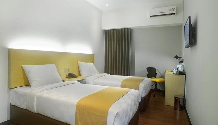 Yunna Hotel Lampung - Superior