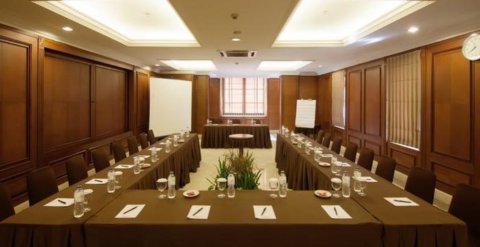 Arion Swiss-Belhotel Bandung - Ruang Rapat