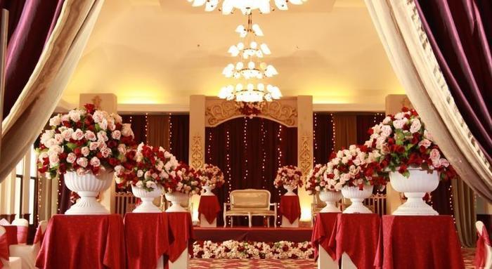 Arion Swiss-Belhotel Bandung - Pernikahan