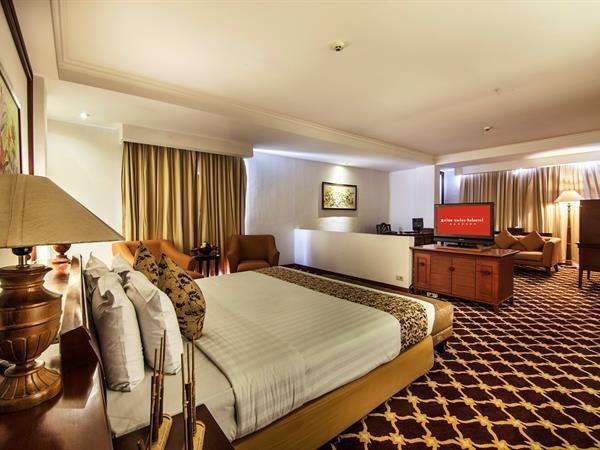 Arion Swiss-Belhotel Bandung - unior Suite