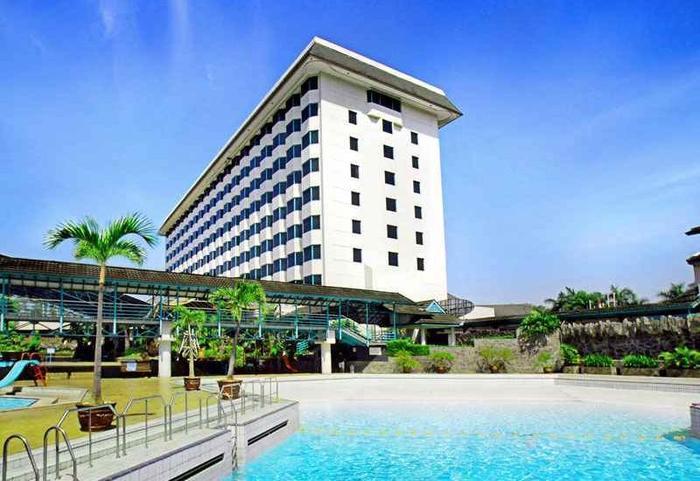 Hotel Horison Ultima Bandung - Tampilan Hotel