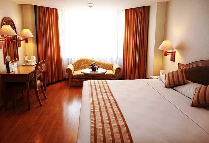 Hotel Horison Ultima Bandung - Executive Room