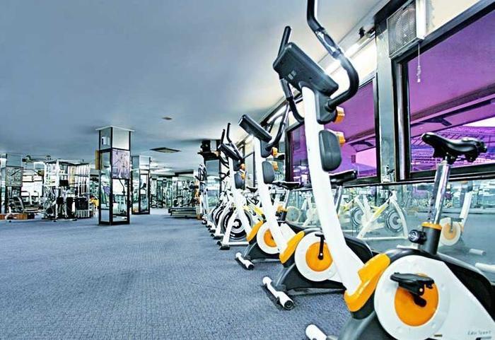 Hotel Horison Ultima Bandung - Fitness Center