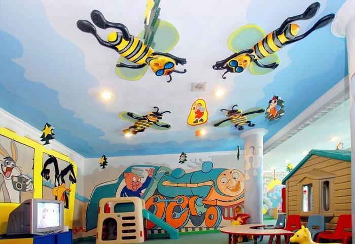 Hotel Horison Ultima Bandung - Arena Bermain Anak