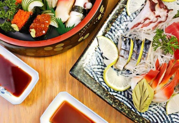 Hotel Horison Ultima Bandung - OKOH Restaurant Jepang