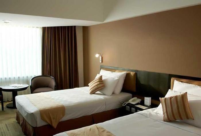 Hotel Horison Ultima Bandung - Deluxe Room