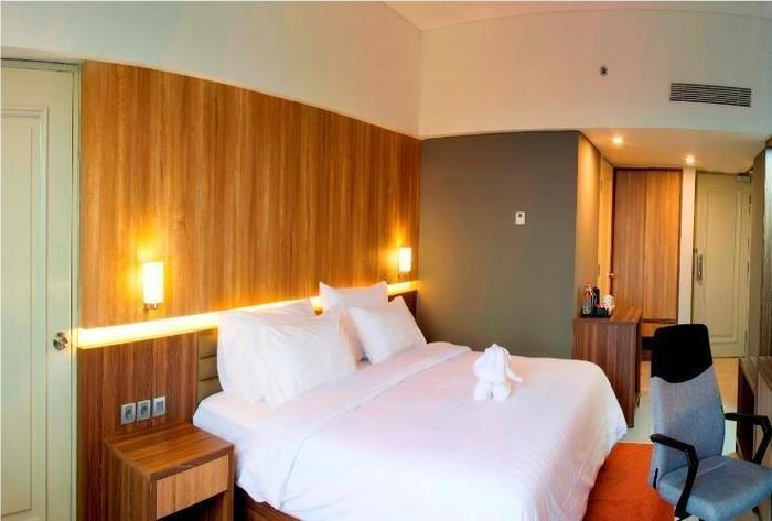 Hotel Horison Ultima Bandung - Super Deluxe