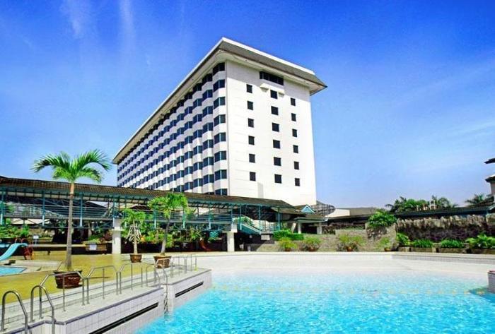 Hotel Horison Ultima Bandung - Appearance