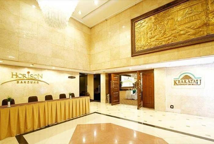Hotel Horison Ultima Bandung - Functional Hall