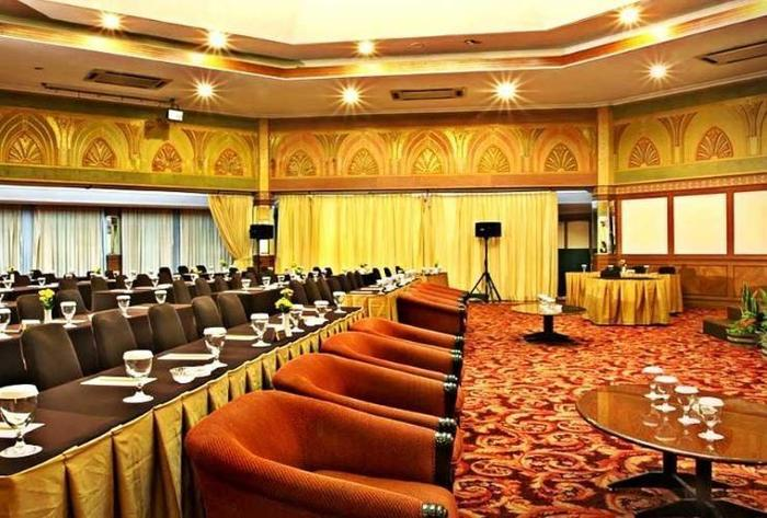 Hotel Horison Ultima Bandung - Ballroom