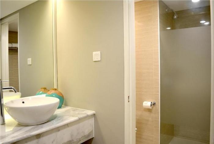 Hotel Horison Ultima Bandung - Executive Bathroom