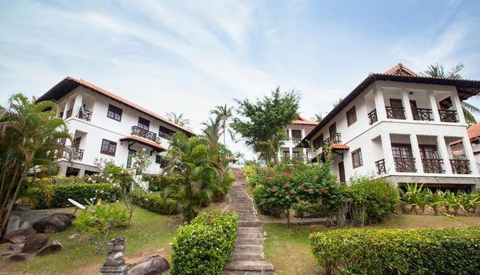 Nongsa Point Marina & Resort Batam - Deluxe Villa