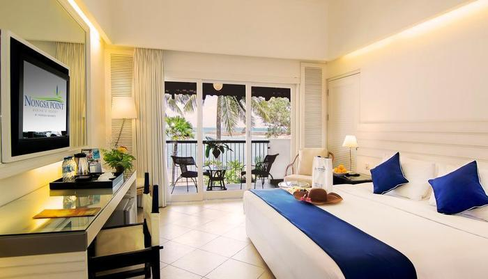 Nongsa Point Marina & Resort Batam - Kamar Deluxe