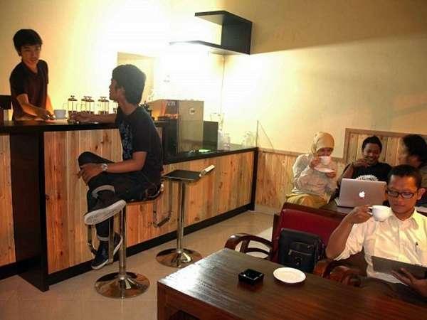 Hotel Sagan Huis Yogyakarta -