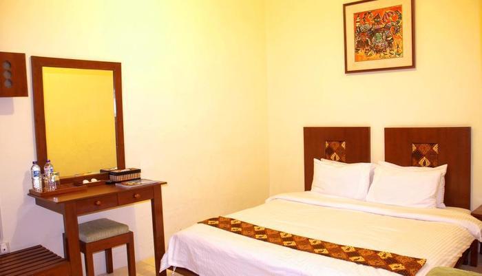 Hotel Sagan Huis Yogyakarta - Kamar Standard