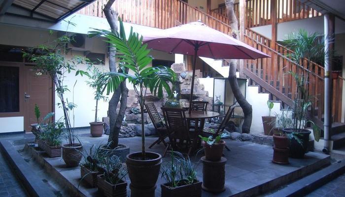 Hotel Sagan Huis Yogyakarta - indoor 1