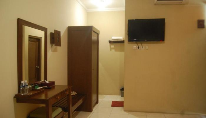 Hotel Sagan Huis Yogyakarta - superior twin bed 2