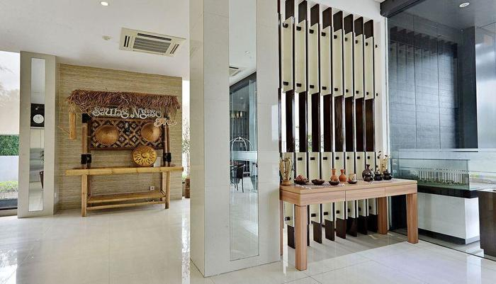 ZenRooms Tangerang Binong - Interior Hotel