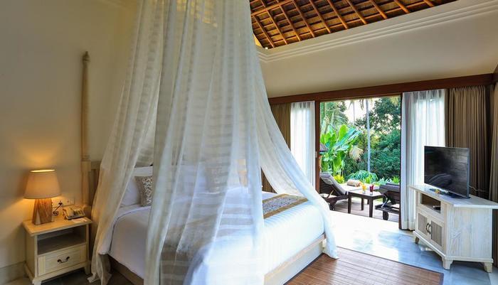 Royal Tulip Visesa Ubud Bali - 1 Bedroom Pool Villa