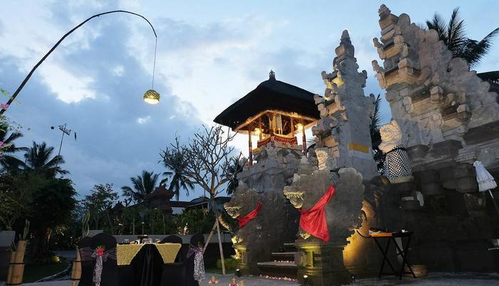 Royal Tulip Visesa Ubud Bali - Pura