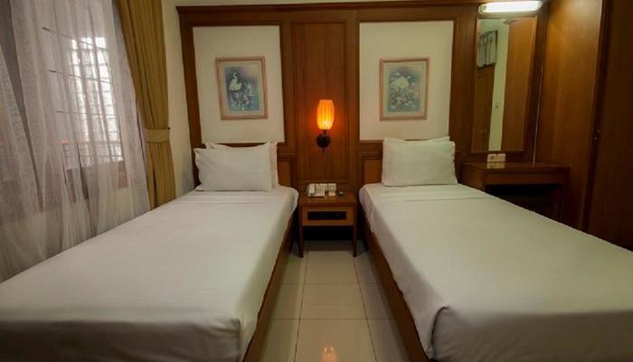 Hotel Caryota Bandung - Superior Twin