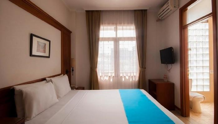 Hotel Caryota Bandung - Superior Double