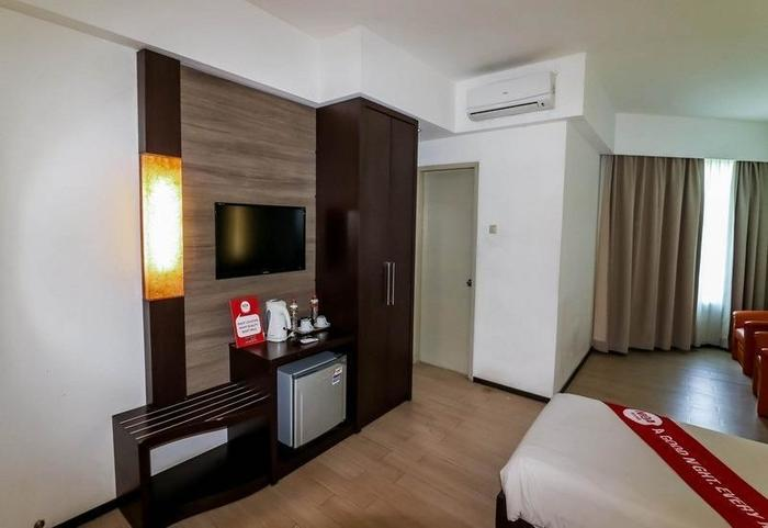 NIDA Rooms Semarang Asteri Utama - Kamar tamu