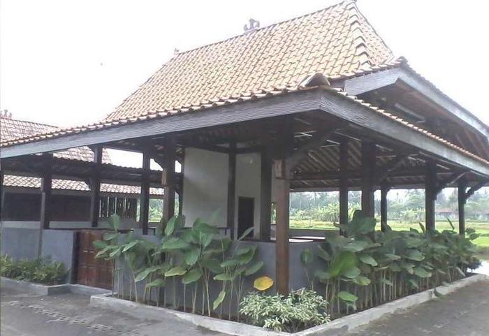 Puri Menoreh Hotel Magelang - Restoran