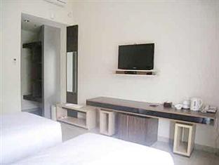 DRiam Resort Ciwidey Bandung - Deluxe Twin