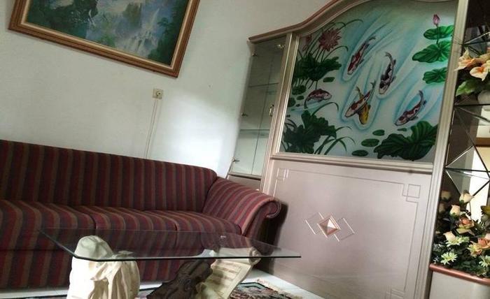 Batu Villa Wahana Malang - Interior