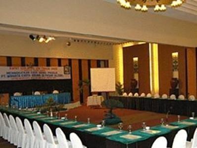 Kartika Wijaya Batu Heritage Hotel Malang - Ruang Pertemuan