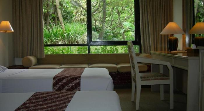 Kartika Wijaya Batu Heritage Hotel Malang - Rooms