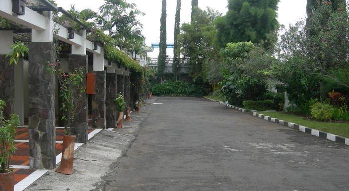 Kartika Wijaya Batu Heritage Hotel Malang - Around Hotel