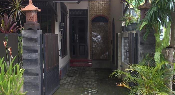 Pringgodani Yogyakarta - Tampilan Luar