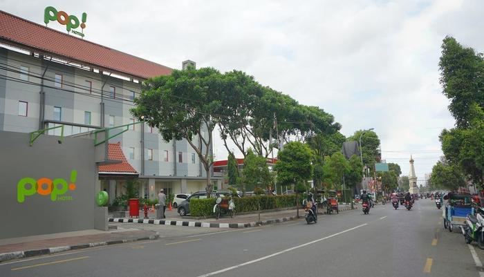 POP! Hotel Sangaji Yogyakarta - Photos