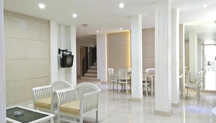 Gania Hotel Bandung - Lobby