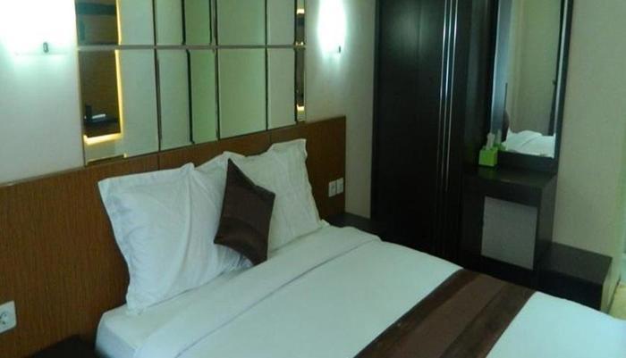 Hasanah Guest House Malang - Kamar tamu