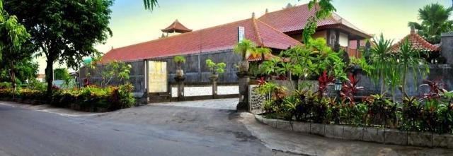 Puri Yuma Hotel Bali - Tampilan Luar