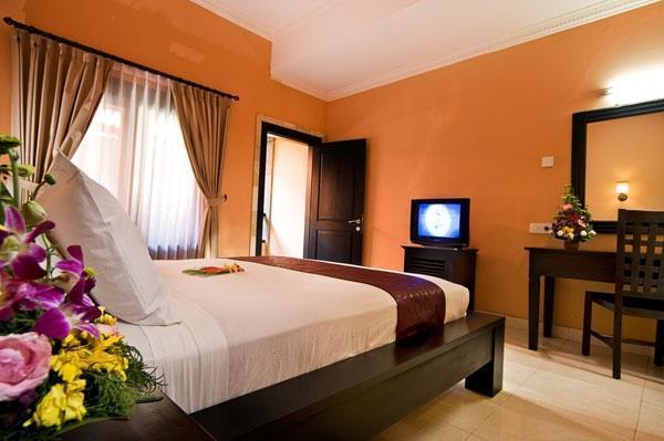 Puri Yuma Hotel Bali - 2 Bedroom